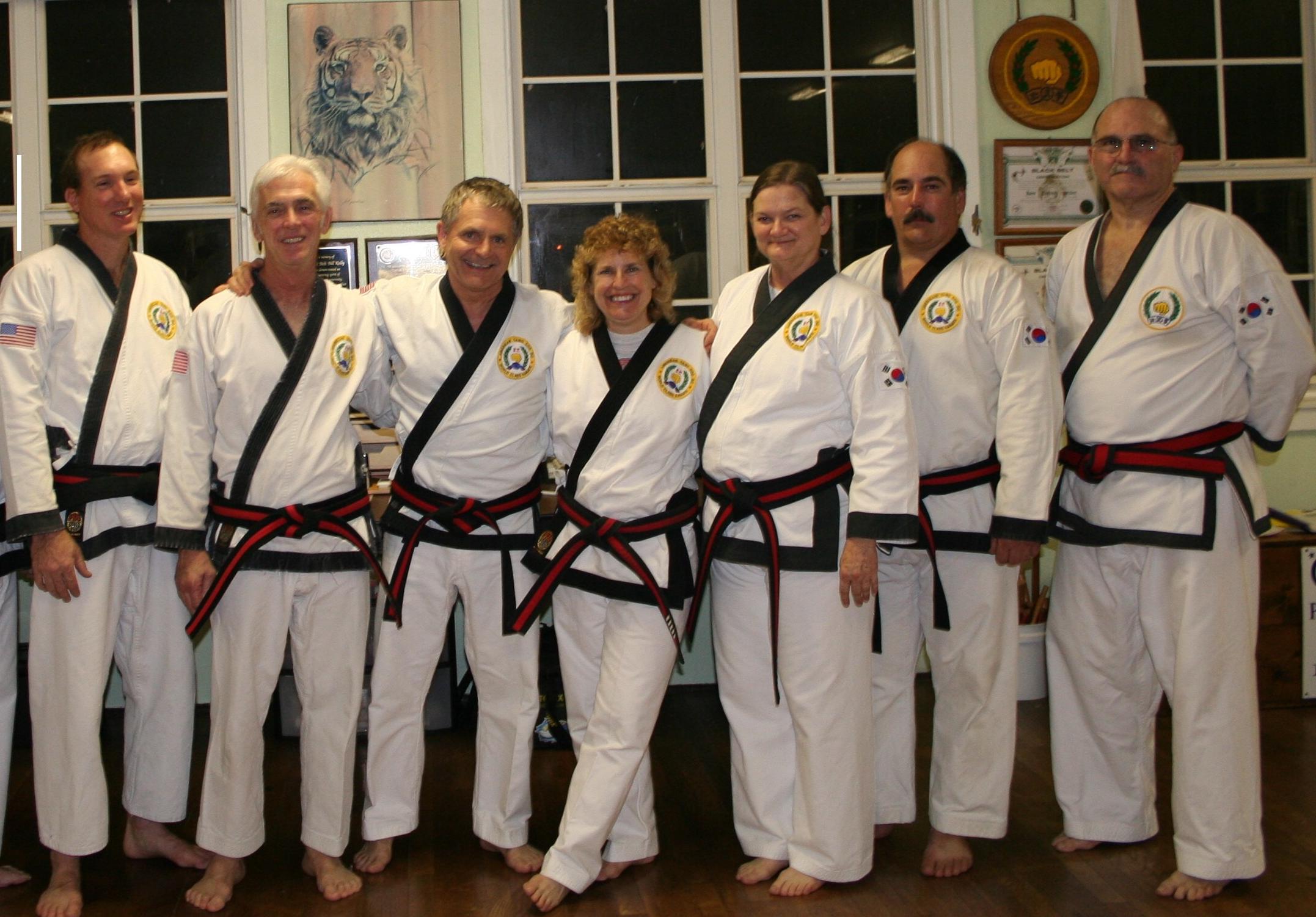 Lake House Karate